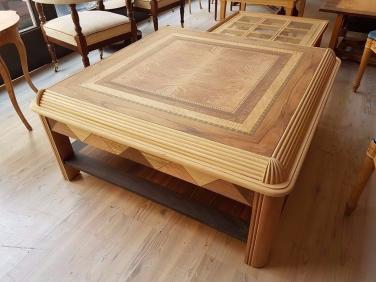 Τραπέζι Σαλονιού Argus