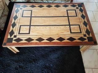 Τραπέζι Σαλονιού drago